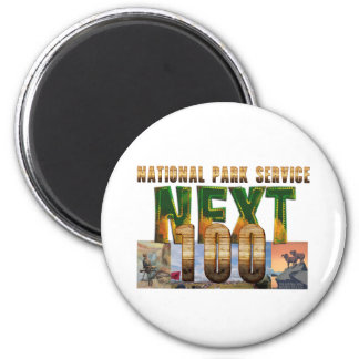 ABH National Parks Next 100 Magnet
