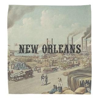 ABH New Orleans Bandana