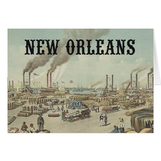 ABH New Orleans Cards