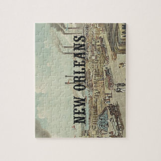 ABH New Orleans Jigsaw Puzzle