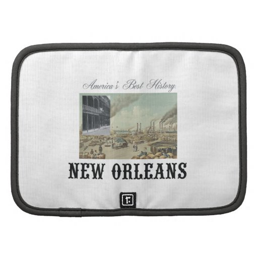 ABH New Orleans Organizer