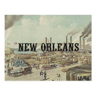 ABH New Orleans Postcard