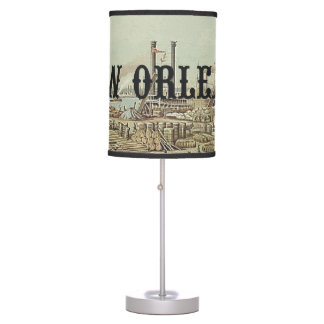 ABH New Orleans Table Lamp