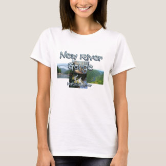 New River Gorge T-Shirts and Souvenirs