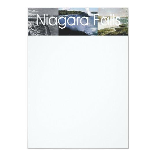 ABH Niagara Falls Card