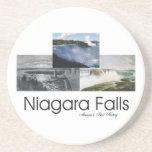 ABH Niagara Falls Drink Coasters