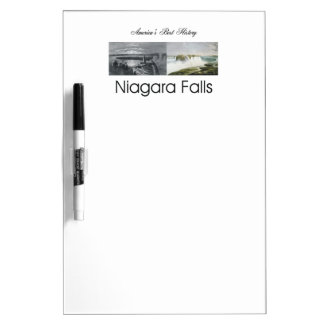 ABH Niagara Falls Dry-Erase Board