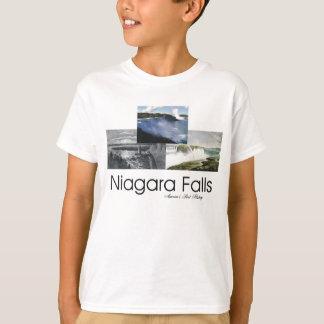 ABH Niagara Falls Playeras