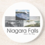 ABH Niagara Falls Posavasos Personalizados