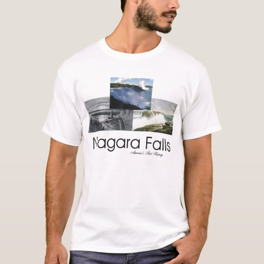 Niagara Falls T-Shirts and Gifts