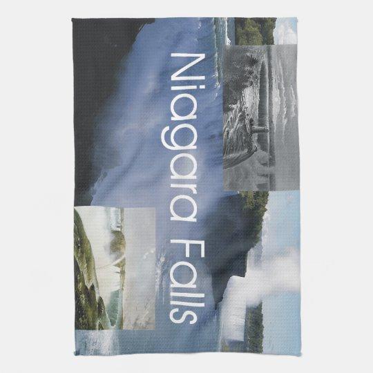 ABH Niagara Falls Towel