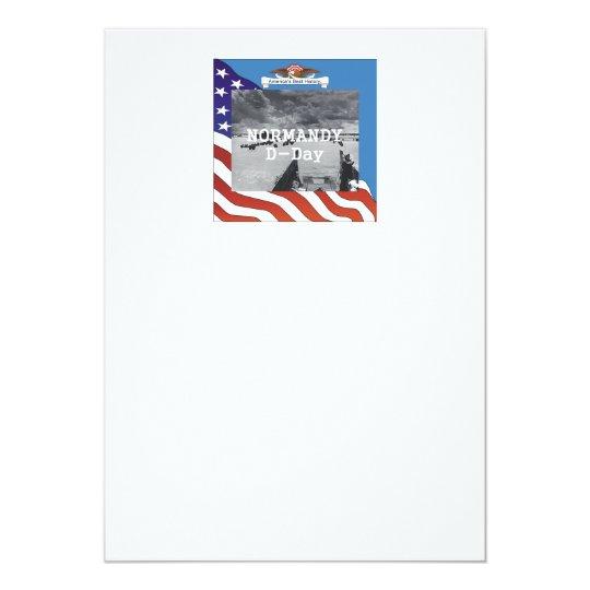 ABH Normandy Card