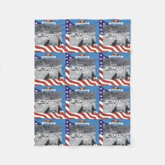 ABH Normandy Fleece Blanket