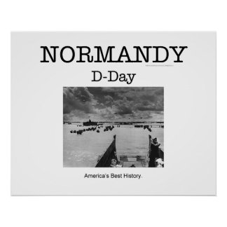 ABH Normandy Poster