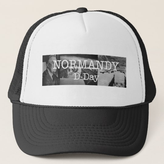 ABH Normandy Trucker Hat