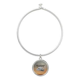 ABH Oklahoma Land Rush Bangle Bracelet