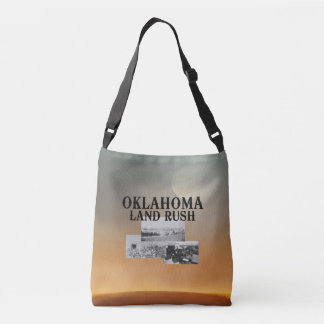 ABH Oklahoma Land Rush Crossbody Bag