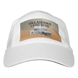 ABH Oklahoma Land Rush Headsweats Hat