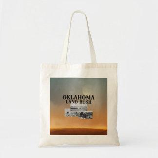 ABH Oklahoma Land Rush Tote Bag