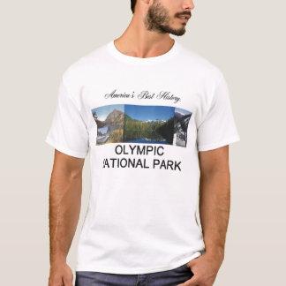 ABH olímpico Playera
