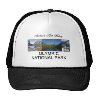 ABH Olympic Trucker Hat