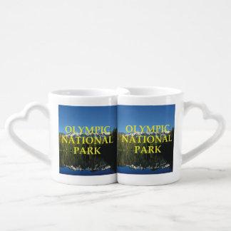 ABH Olympic National Park Coffee Mug Set