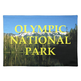 ABH Olympic NP Cloth Placemat