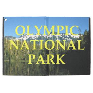 """ABH Olympic NP iPad Pro 12.9"""" Case"""