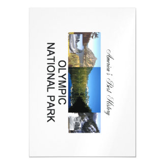 ABH Olympic NP Magnetic Card