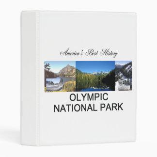 ABH Olympic NP Mini Binder