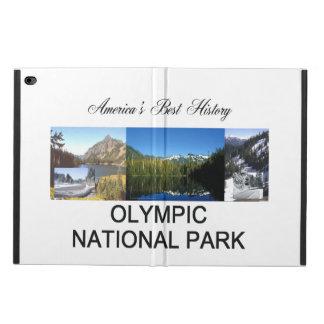 ABH Olympic NP Powis iPad Air 2 Case