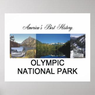 ABH Olympic Print
