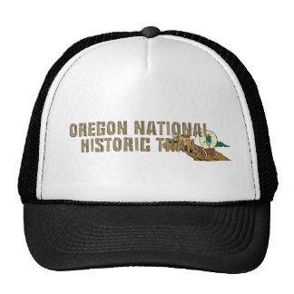 ABH Oregon Trail Hats