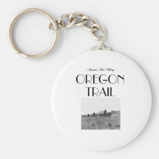 ABH Oregon Trail Keychain