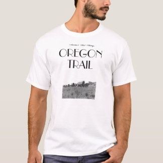 ABH Oregon Trail T-Shirt