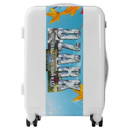 ABH Ozark Luggage