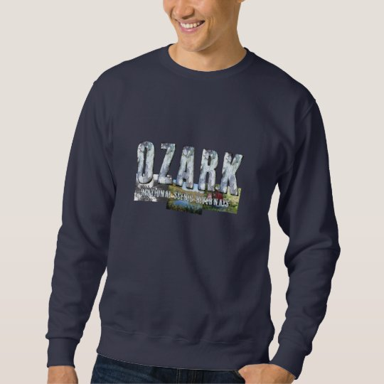 Ozark NSR T-Shirts and Souvenirs