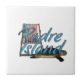 ABH Padre Island Ceramic Tile