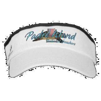 ABH Padre Island Headsweats Visor