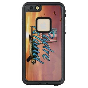 ABH Padre Island LifeProof FRĒ iPhone 6/6s Plus Case