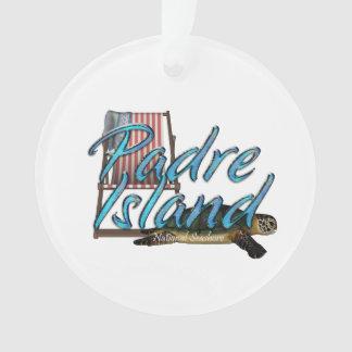 ABH Padre Island Ornament