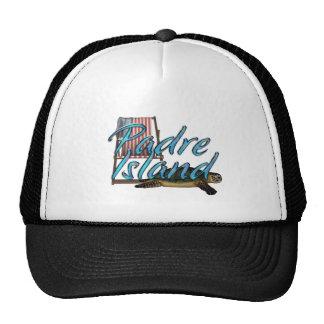 ABH Padre Island Trucker Hat