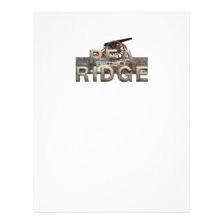 ABH Pea Ridge Flyer