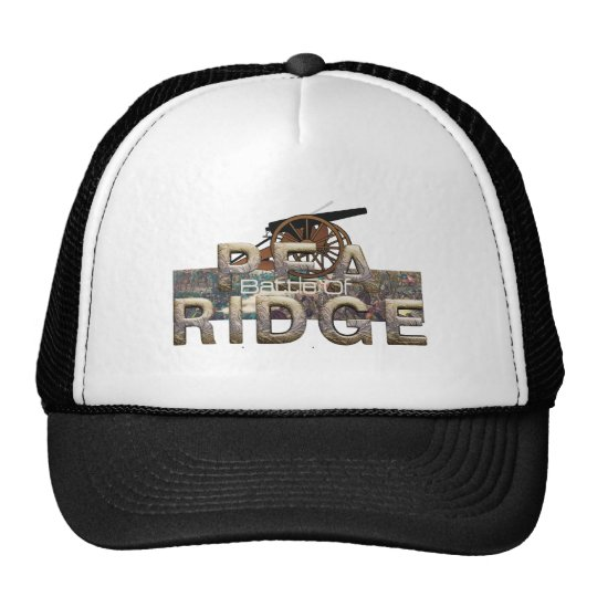 Pea Ridge Battlefield T-Shirts and Souvenirs