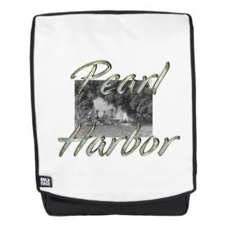 ABH Pearl Harbor Backpack