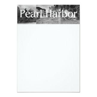 ABH Pearl Harbor Card