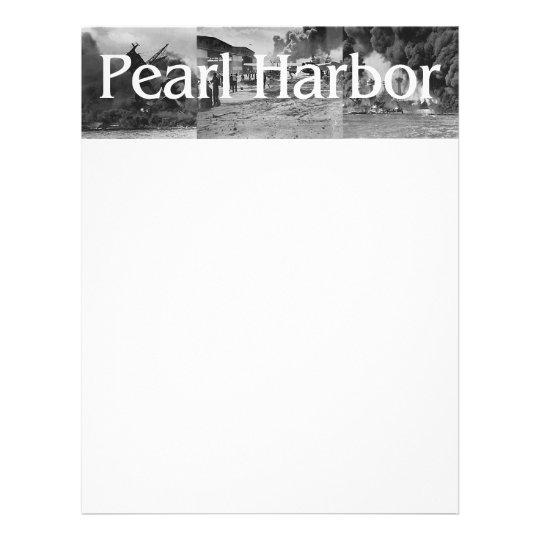 ABH Pearl Harbor Flyer
