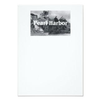 ABH Pearl Harbor Personalized Invites