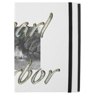 ABH Pearl Harbor iPad Pro Case