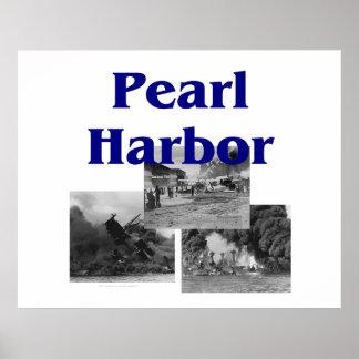 ABH Pearl Harbor Poster